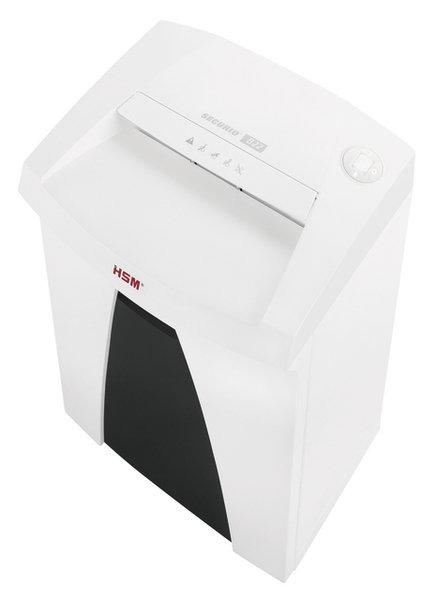 HSM SECURIO B22 (1,9x15mm) Skartovací stroj
