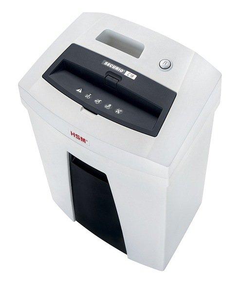HSM SECURIO C16 (5,8 mm) Skartovací stroj